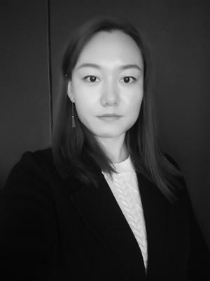 软装总监  李姗姗